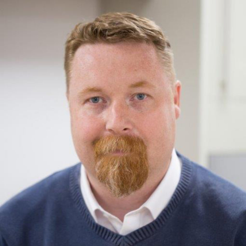 Photo of Simon Cannell
