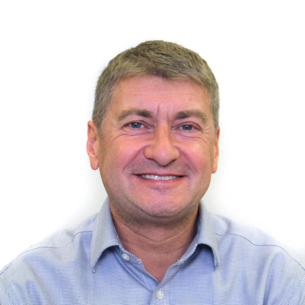 Photo of David Willson